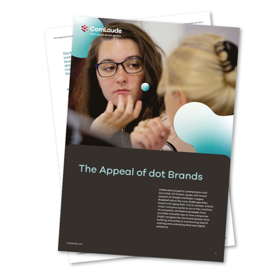 Image - Download - Appeal of Dot Brands - NEW